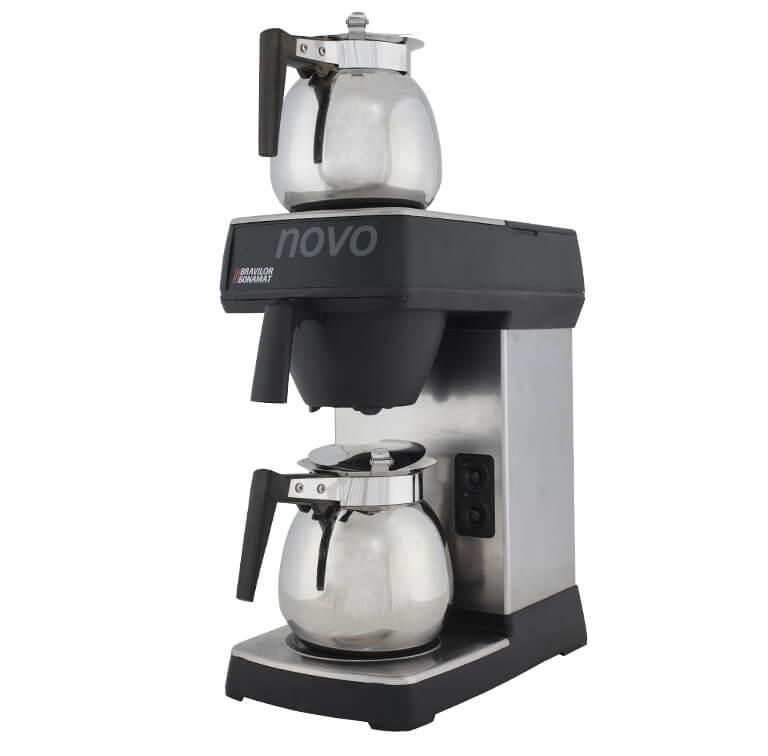 kaffeemaschine gro kanne mit 2 liter inhalt tausend tassen. Black Bedroom Furniture Sets. Home Design Ideas